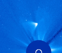 2013-11-29 20_43_09-Comet ISON May Have Survived _ NASA