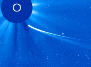 2013-11-29 20_43_50-Comet ISON May Have Survived _ NASA