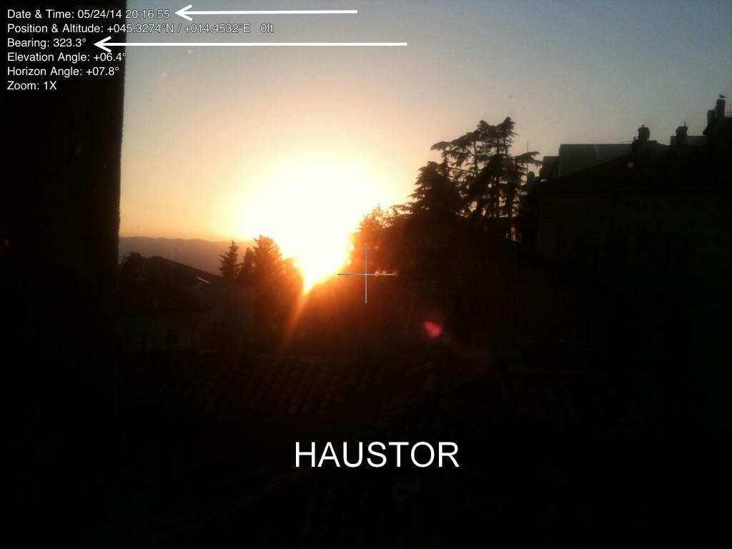 haustor
