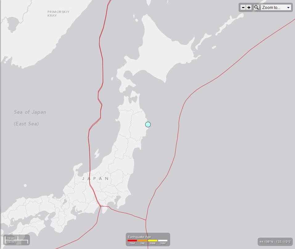 2014-07-05 03-11-39-1 Day, Magnitude 2.5+ Worldwide