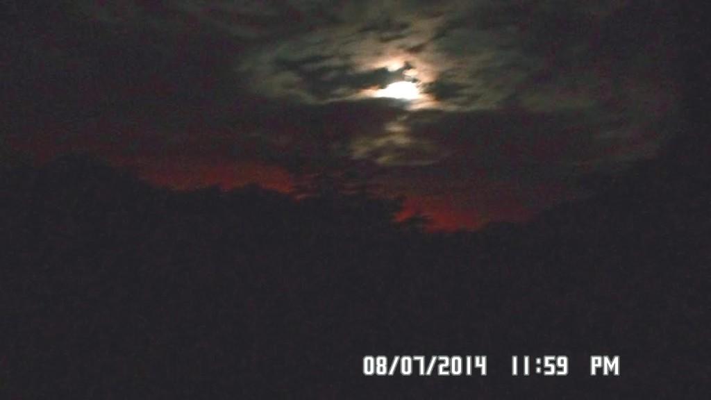 crvenilo u pola noći