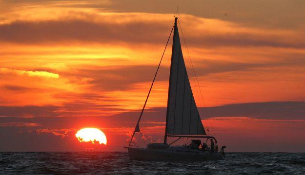 Zalazak sunca 300711