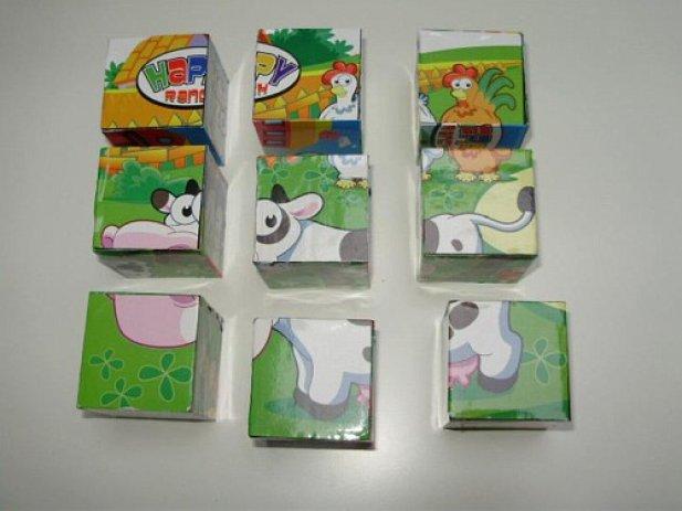 djecje-kocke-6-razlicitih-slika-zivotinja-slika-23774213